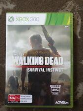 Walking Dead Survival Instinct Xbox 360 Zombies spielen als Daryl
