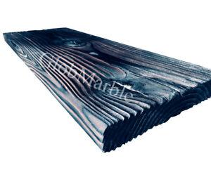 Concrete Wood Grain Stone Mold. Concrete Wood Plank Molds WS 5002