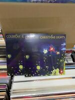 """Coldplay 7 """" Christmas Lights / Have Yourself A Merry L 2020 Versiegelt"""