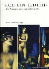 Ich bin Judith von Marion Kobelt Groch Neu u. OVP