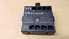 2008-2015 W204 C63 AMG Coupe Front Right Door Control Module OEM # A2129004314