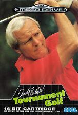 ## SEGA Mega Drive - Arnold Palmer Tournament Golf / MD Spiel ##