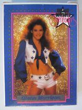 1992 Dallas Cowboys Cheerleaders Card Set