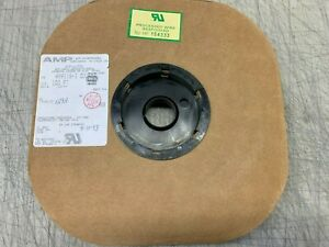 **100 FT AMP / Tyco 499116-1 Flat Ribbon Cable 14 Conductor 28 AWG