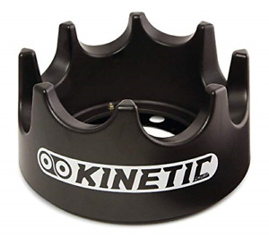 Fixed Riser Ring Black by Kinetic