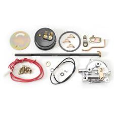 Edelbrock Choke/Throttle Conversion Kit 1478; Performer Series Electric