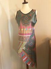 Shamask Silk Dress