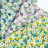 50X145CM Floral Cotton Fabric Patchwork Clothing Sewing Dress Quilting DIY Craft