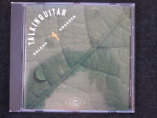 Erlend Krauser - Talkin Guitar (CD) 1990 Silent Beauty - Erdenklang - Neuwertig!