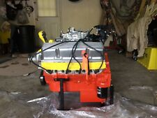 Chevrolet 409 450HP Small Block Engine REBUILT