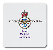 JOINT MEDICAL COMMAND MOUSE MAT