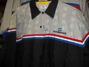 """GM Goodwrench/Shop""  Long sleeve shirt Corvette Camaro Chevelle Nova"