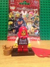 LEGO SERIES 7 GRANDMA VISITOR MINT CONDITION