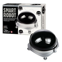 New 4M Smart Robot Science Maze Creative Fun Mechanics Kit Kids Games Gift Toy