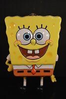 SpongeBob SquarePants MINI LUNCHBOX STORAGE TIN  container  cartoon anime  kids