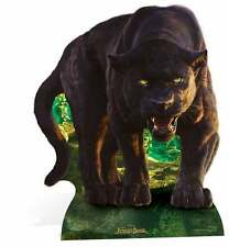 Bagheera Disney's The Jungle Book carton découpe/stand up/voyageur debout Panther