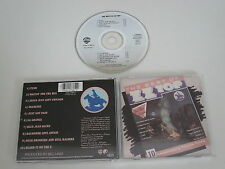 ZZ TOP/THE BEST OF ZZ TOP(WARNER BROS. 7599-27384-2) CD ÁLBUM
