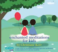 Bedtime Meditations for Kids by Christiane Kerr (CD-Audio, 2005)