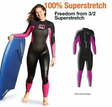 Ladies Wetsuit Steamer