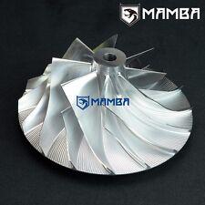 MAMBA Turbo Billet Compressor Wheel For Holset Volvo Iveco HX40 ( 54/83mm ) 8+8