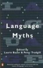 Language Myths (1999, Paperback)