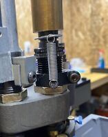 Double Alpha Mr. Bullet Feeder Dropper Assembly Upgrade DILLON RCBS HORNADY LEE
