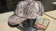OUTDOOR CAP PACKABLE REALTREE CAMO PAK CAP PACK HAT HUNTING/FISHING/ARCHERY