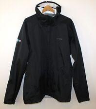Patagonia New With Tags Torrentshell Rain Jacket Black Men's XXL Company Logo