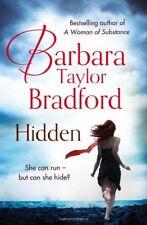 Hidden By Barbara Taylor Bradford