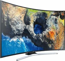 SAMSUNG UE55MU6279 Curved LED TV 138cm 4K UHD Smart TV WLAN B-Ware