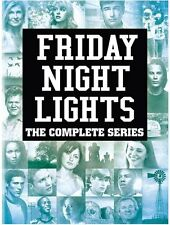 Friday Night Lights: The Complete Series, DVD