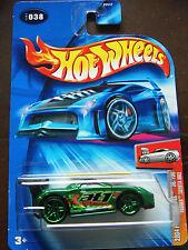 Vintage 2003 Hotwheels - Tuned Toyota MR2- NIP