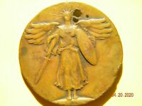 World War I Victory Medal The Great War for Civilization WWI - Nice History Gift