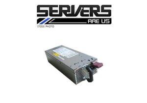 HP 1500W Power Supply 684532-B21 684529-001 Common Slot Platinum Plus Hot Plug