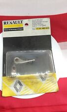 Punte condensatore Renault 77 01 003 813#Condenser tips