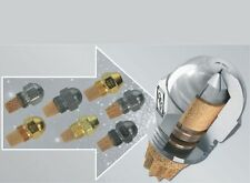 Öldüse OEG 0,50/60 S, 2 Filter,100% geprüft Ersatz für Danfoss, Steinen, Fluidic