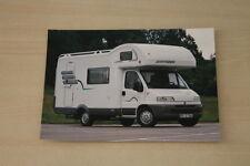 175433) Hymercamp 544 - Fiat Ducato - Pressefoto 07/1998