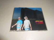 CD  Green Court Feat. De/Vision – Shining