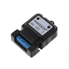 12V 3A Auto Solar Panel Charge Controller Battery Charger Regulator PWM