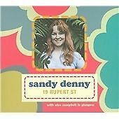 Sandy Denny - 19 Rupert Street (2011)