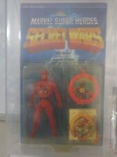 Vintage Mattel 1985 Secret Wars Daredevil AFA 70 Y-EX+ C75 B75 F60