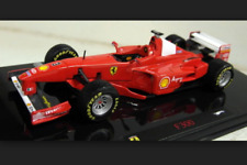 Ferrari F300 GP Inghilterra  M.Schumacher  N5587 1/43 Hot Wheels Elite