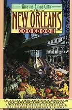 The New Orleans Cookbook: Creole, Cajun, and Louisiana French Recipes #22054