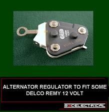 12 V Alternador Regulador De Voltaje Ford Delco Remy Valeo Opel Opel Gm 132930