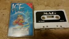 Ice Palace Video Game Cassette Commodore 64 C64/C128 💜💜💜 FREE POST