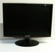 Samsung Syncmaster T200 Monitor Tested & Working
