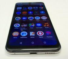 BLU Vivo XI  32GB Cell Phone GSM smartphone Silver . G114876 (EO) LOC. U-11