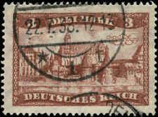 Germany  Scott #339 Used