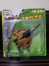 New Maisto Forces Mig-29 Fulcrum Diecast Model
