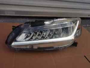 2016 2017 Honda Accord Touring Sedan OEM LED Headlight Left Driver side TESTED